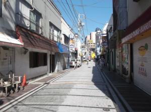Yokosuka restaurant