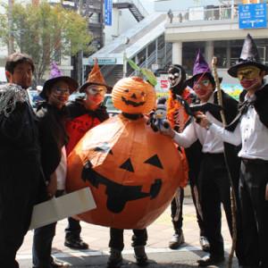 Halloween yokosuka